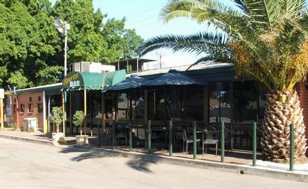 Gepps Cross Hotel - Accommodation Perth