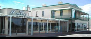 Henley Beach Hotel - Accommodation Perth