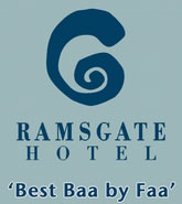 Ramsgate Hotel - Accommodation Perth