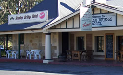 Stanley Bridge Tavern - Accommodation Perth