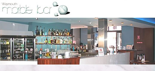 The Marble Bar - Accommodation Perth