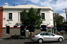 George Hotel - Accommodation Perth