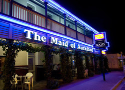 Maid of Auckland Hotel - Accommodation Perth