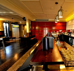 Golden Gate Hotel - Accommodation Perth