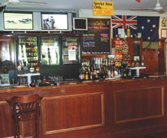 The Bell Tavern - Accommodation Perth