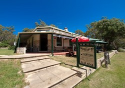 Greenman Inn - Accommodation Perth