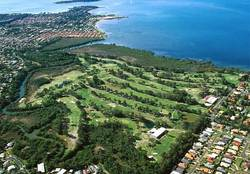 Redland Bay Golf Club - Accommodation Perth