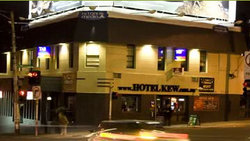 Hotel Kew - Accommodation Perth