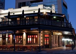 Griffins Head Hotel - Accommodation Perth