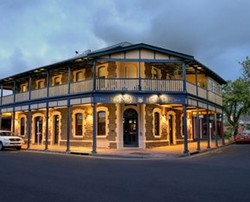 Kensington Hotel - Accommodation Perth