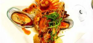 Lively Catch Seafood Restaurant - Accommodation Perth