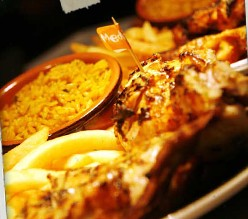 Nando's Kirwan - Accommodation Perth
