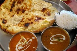 Raja's Indian Curry - Accommodation Perth