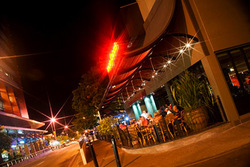 Monsoons Restaurant and Party Bar - Accommodation Perth