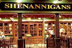 Shenannigans - Accommodation Perth