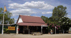 Daly Waters Historic Pub - Accommodation Perth