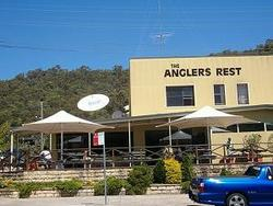 Anglers Rest - Accommodation Perth