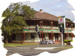 Appin Hotel - Accommodation Perth