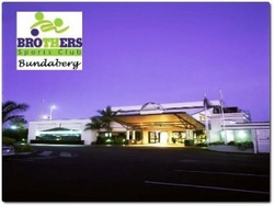 Brothers Sports Club - Accommodation Perth