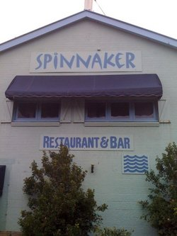 Spinnaker Restaurant and Bar - Accommodation Perth