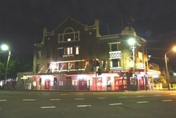 Captain Cook Hotel - Accommodation Perth
