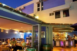 Wisdom Bar  Cafe - Accommodation Perth