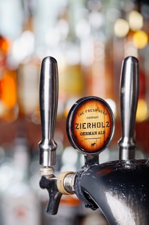 Zierholz Premium Brewery - Accommodation Perth