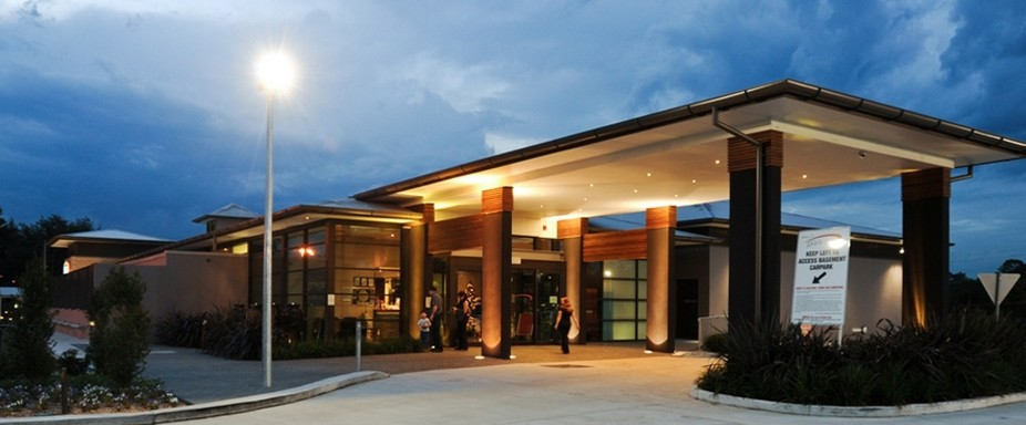 Springwood Sports Club - Accommodation Perth