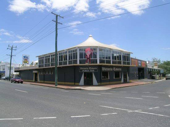 Edgewater Hotel - Accommodation Perth