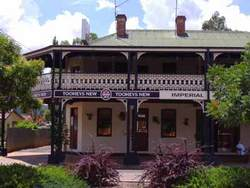 Imperial Hotel Bingara - Accommodation Perth