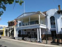 Mount Pleasant Hotel - Accommodation Perth