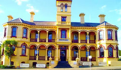 The Queenscliff Historic Royal Hotel - Accommodation Perth