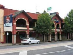 Commercial Hotel Benalla - Accommodation Perth