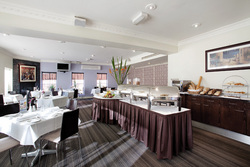 AJs Bar  Bistro - Accommodation Perth