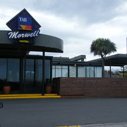 Morwell Hotel - Accommodation Perth