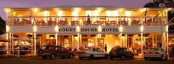 The Courthouse Hotel Port Douglas - Accommodation Perth