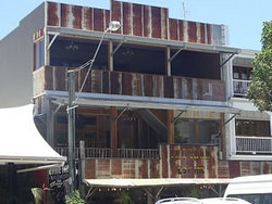 Ironbar Saloon - Accommodation Perth