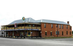 Bundarra Hotel - Accommodation Perth