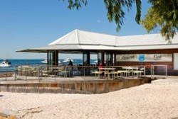 Aristos Waterfront Claremont - Accommodation Perth
