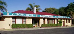 Yarloop Hotel - Accommodation Perth