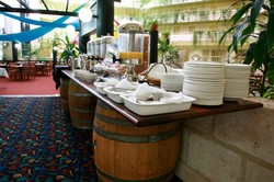 Alexanders Restaurant - Lord Forrest Hotel - Accommodation Perth