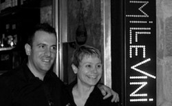 Mille Vini - Accommodation Perth