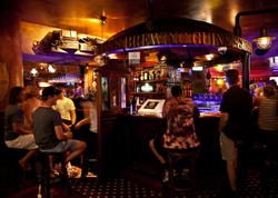 PJ O'Briens - Accommodation Perth