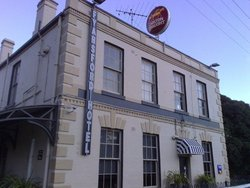 Fyansford Hotel - Accommodation Perth