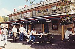 Surveyor General Inn - Accommodation Perth