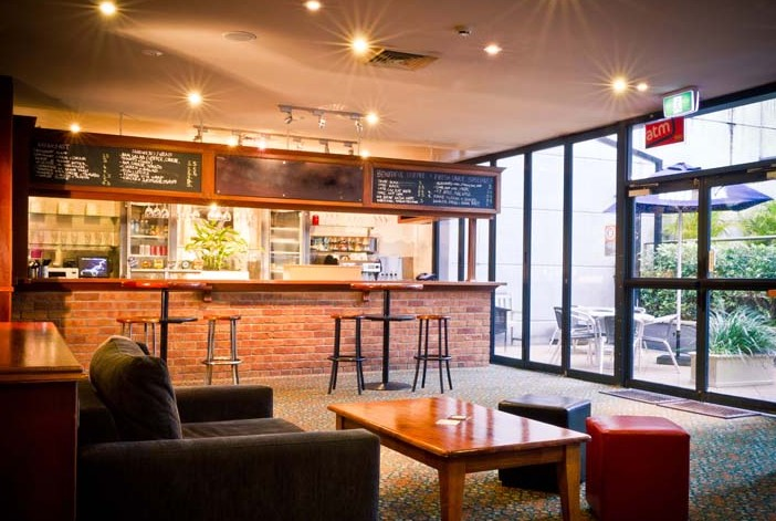CBD Hotel Newcastle - Accommodation Perth
