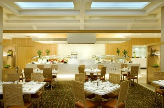 Montereys Restaurant Pan Pacific Perth - Accommodation Perth
