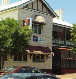 Northam Tavern - Accommodation Perth