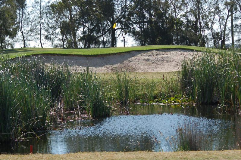 Devilbend Golf Club - Accommodation Perth