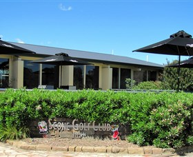 Scone Golf Club - Accommodation Perth